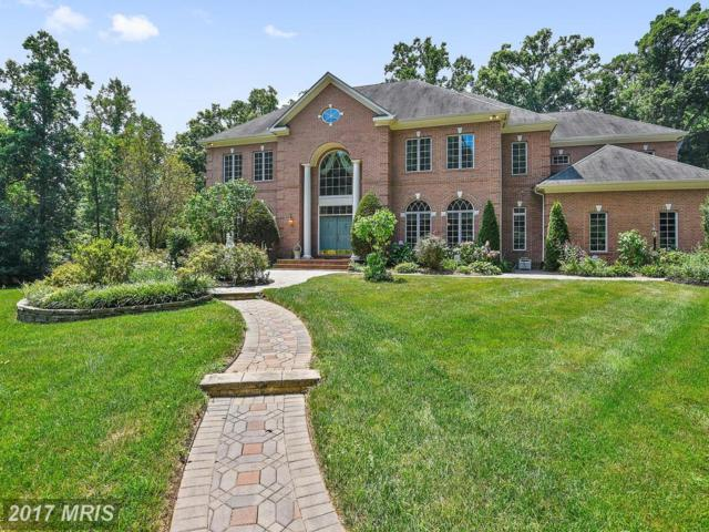 2642 Oak Valley Drive, Vienna, VA 22181 (#FX9995735) :: The Belt Team