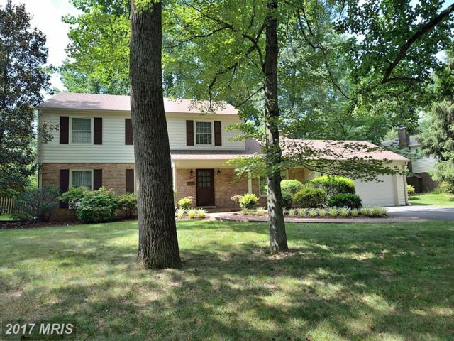 8603 Pappas Way, Annandale, VA 22003 (#FX9996203) :: Pearson Smith Realty