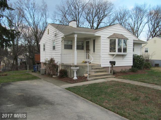 3860 Pinewood Terrace, Falls Church, VA 22041 (#FX9996599) :: LoCoMusings