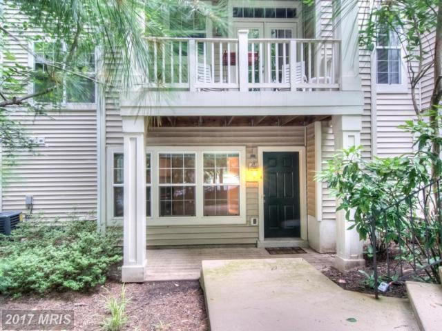 11401-A Gate Hill Place #185, Reston, VA 20194 (#FX9996773) :: LoCoMusings