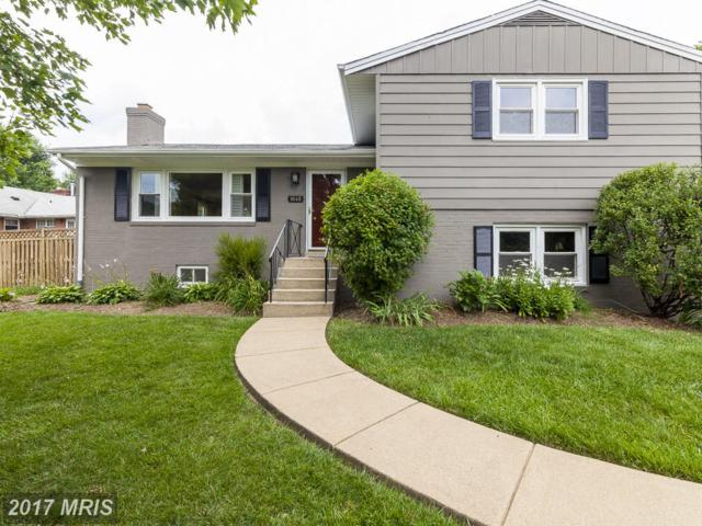 1640 Warner Avenue, Mclean, VA 22101 (#FX9997738) :: Pearson Smith Realty
