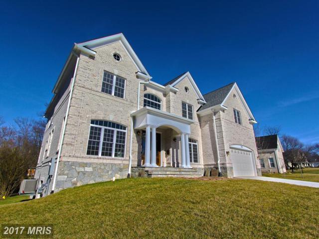 5730 Walcott Avenue, Fairfax, VA 22030 (#FX9998414) :: Pearson Smith Realty