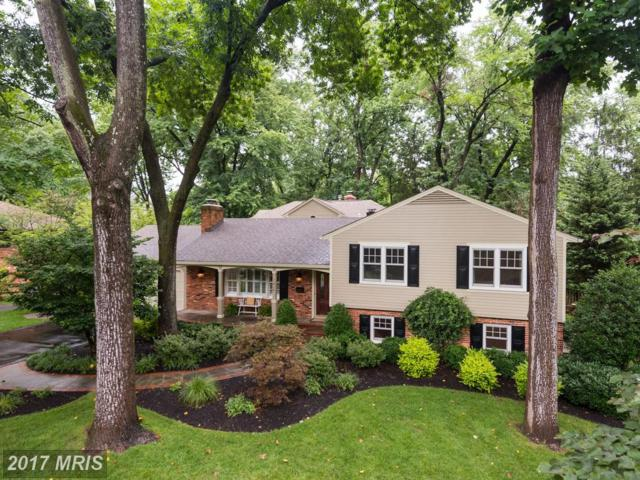 7014 Capitol View Drive, Mclean, VA 22101 (#FX9998817) :: Pearson Smith Realty