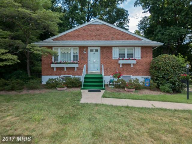 6500 Oakwood Drive, Falls Church, VA 22041 (#FX9998948) :: Pearson Smith Realty
