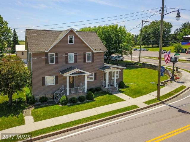 162 Main Street, Grantsville, MD 21536 (#GA10001525) :: LoCoMusings