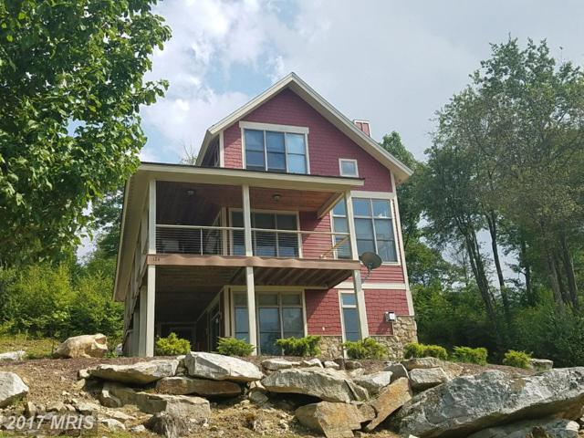 126 Rocky Camp Road, McHenry, MD 21541 (#GA10079112) :: Pearson Smith Realty