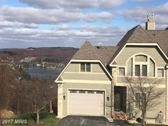 604 Overlook Pass Road N 3C, McHenry, MD 21541 (#GA10103390) :: Pearson Smith Realty