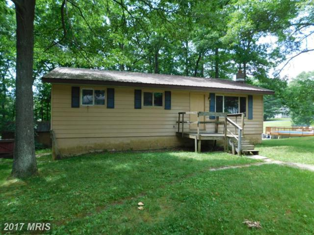 106 Obrien Street, Mountain Lake Park, MD 21550 (#GA9996123) :: Pearson Smith Realty