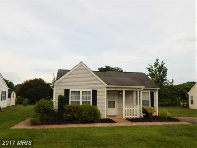 243 William Mills Drive, Stanardsville, VA 22973 (#GR10002735) :: RE/MAX Cornerstone Realty