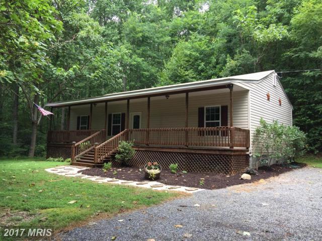 348 Wilderness Lane, Stanardsville, VA 22973 (#GR10020033) :: RE/MAX Cornerstone Realty
