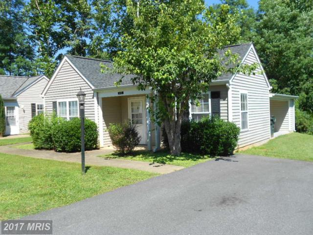 65 Pendleton Way, Stanardsville, VA 22973 (#GR10031572) :: RE/MAX Cornerstone Realty