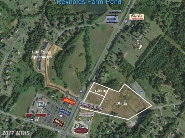 7106 Seminole Trail, Ruckersville, VA 22968 (#GR10057880) :: RE/MAX Cornerstone Realty