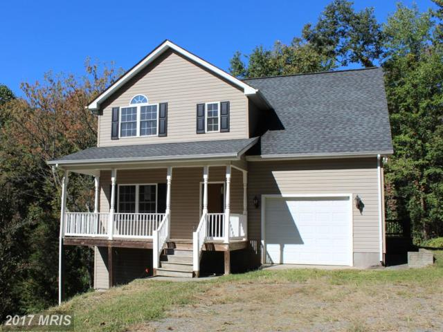 1007 Greene Acres N, Stanardsville, VA 22973 (#GR10074411) :: RE/MAX Cornerstone Realty