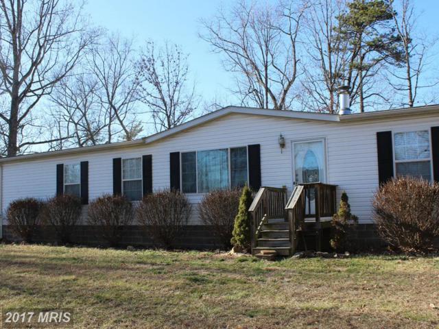 80 Squirrel Path, Stanardsville, VA 22973 (#GR10075583) :: RE/MAX Cornerstone Realty