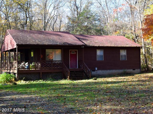 630 Rocky Road, Stanardsville, VA 22973 (#GR10103035) :: RE/MAX Cornerstone Realty