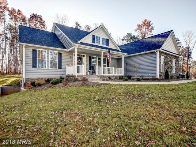 378 Kenwood Lane, Ruckersville, VA 22968 (#GR10130813) :: Pearson Smith Realty