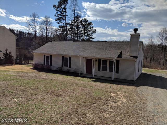 587 Geranium Road, Ruckersville, VA 22968 (#GR10162494) :: RE/MAX Cornerstone Realty