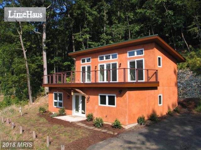 407 Farmview Road, Stanardsville, VA 22973 (#GR10170435) :: RE/MAX Cornerstone Realty