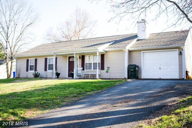 71 Blue Bell Road, Ruckersville, VA 22968 (#GR10209439) :: RE/MAX Cornerstone Realty