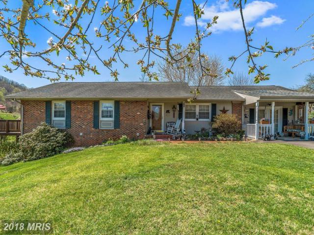 1784 Simms Road, Stanardsville, VA 22973 (#GR10215446) :: RE/MAX Cornerstone Realty