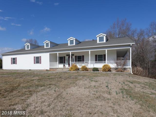 87 Westover Drive, Ruckersville, VA 22968 (#GR10236522) :: RE/MAX Cornerstone Realty