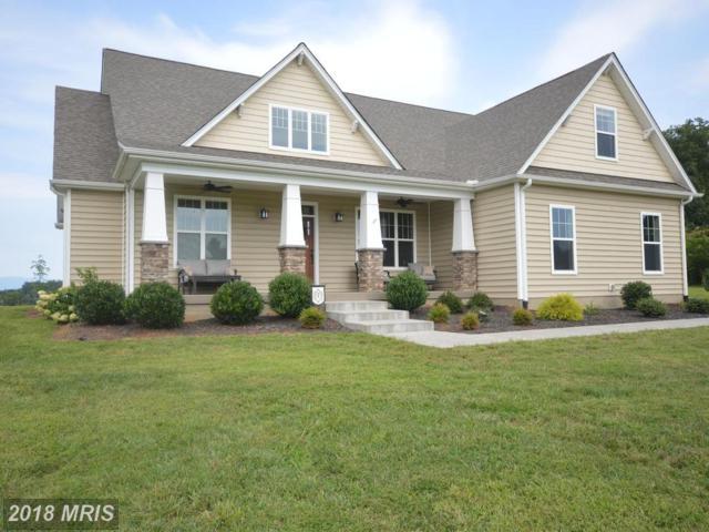 57 Longford Drive, Ruckersville, VA 22968 (#GR10334892) :: Jim Bass Group of Real Estate Teams, LLC