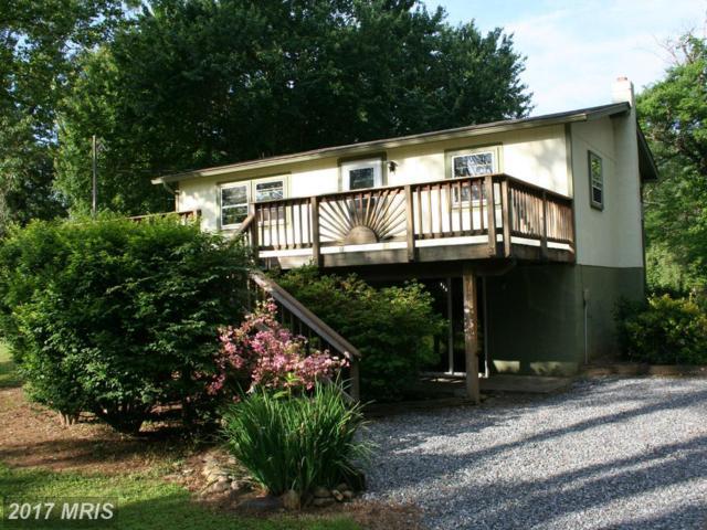 518 Rocky Road, Stanardsville, VA 22973 (#GR9808017) :: Pearson Smith Realty