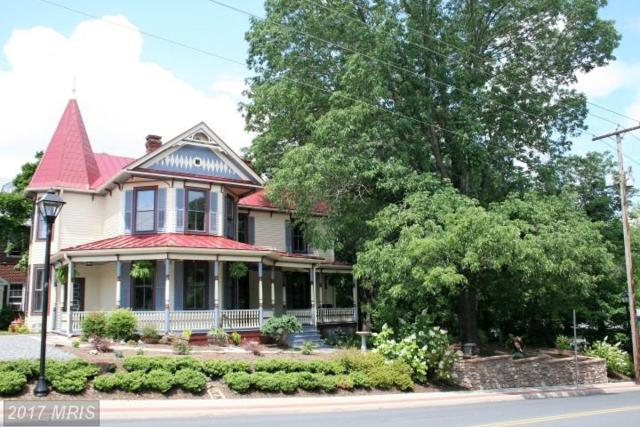 18 Willow Lane, Stanardsville, VA 22973 (#GR9978041) :: RE/MAX Cornerstone Realty
