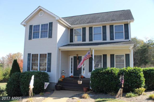 185 Angie Place, Ruckersville, VA 22968 (#GR9982545) :: RE/MAX Cornerstone Realty