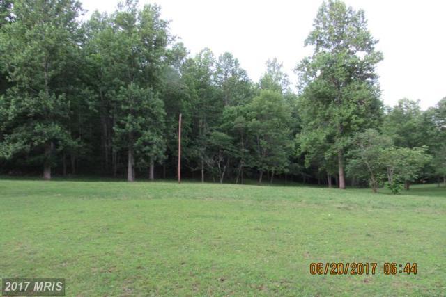 Bull Yearling, Stanardsville, VA 22973 (#GR9982946) :: RE/MAX Cornerstone Realty