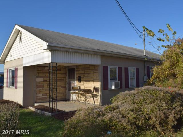 324 Keyser Avenue, Petersburg, WV 26847 (#GT10102348) :: Hill Crest Realty