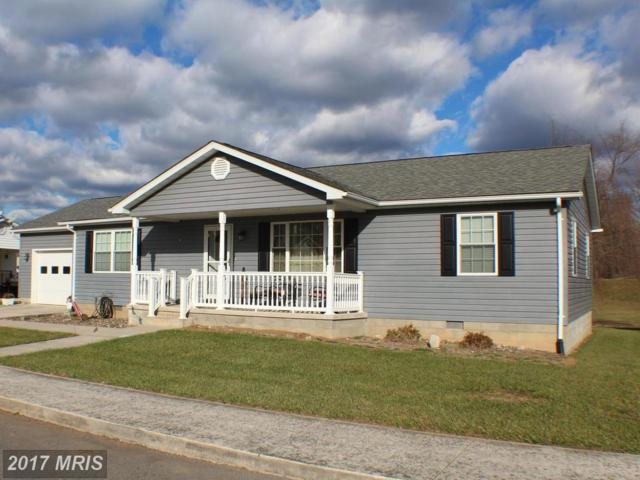 8 Tyson Court, Petersburg, WV 26847 (#GT10117034) :: Hill Crest Realty