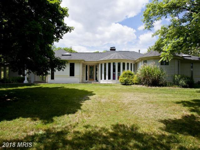 5273 Lunice Creek Hwy., Arthur, WV 26847 (#GT10198895) :: Hill Crest Realty