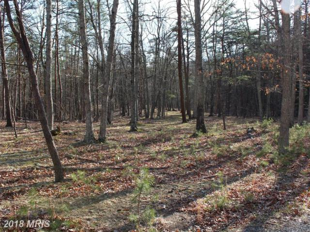 LOT 6 Hillview Road, Petersburg, WV 26847 (#GT10210826) :: Hill Crest Realty