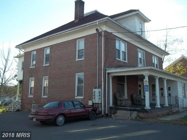 103 Virginia Avenue, Petersburg, WV 26847 (#GT10349185) :: Hill Crest Realty