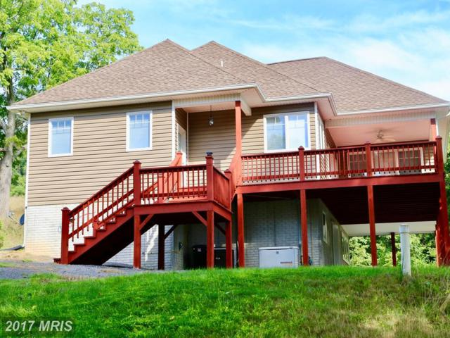 1834 Caldwell Hollow Road, Baker, WV 26801 (#HD10033597) :: The Gus Anthony Team
