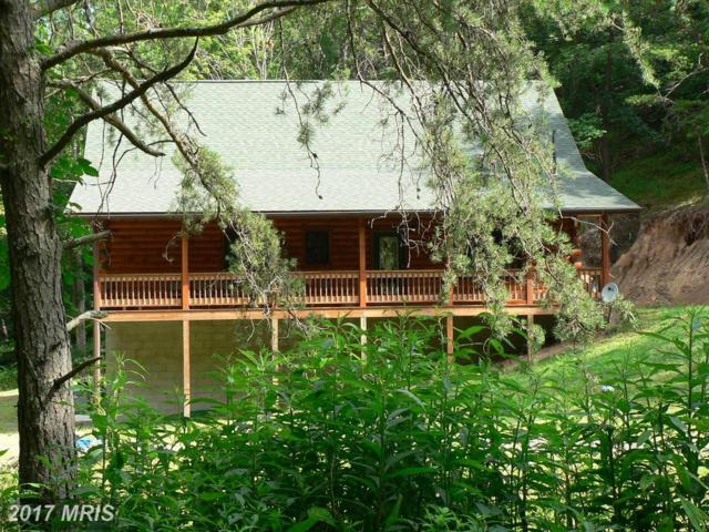 1472 Pinewood Trail, Milam, WV 26838 (#HD10048390) :: Pearson Smith Realty