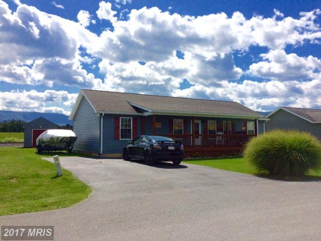 21 Hiser Street, Moorefield, WV 26836 (#HD10063301) :: Pearson Smith Realty
