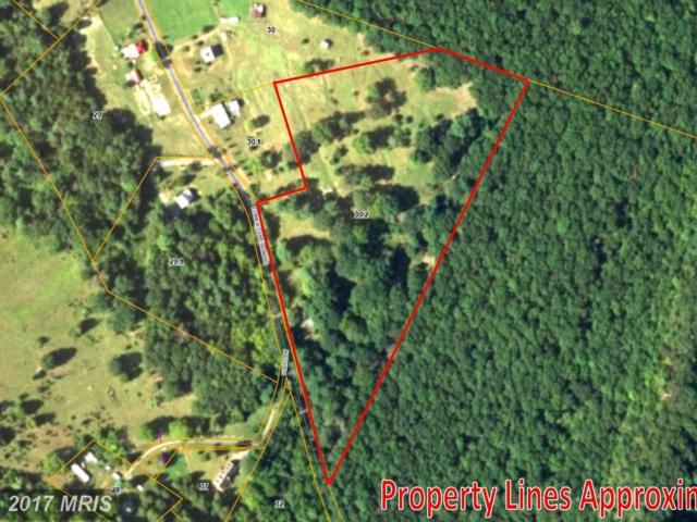 0 Lower Cove Run Road, Mathias, WV 26812 (#HD10063521) :: Pearson Smith Realty