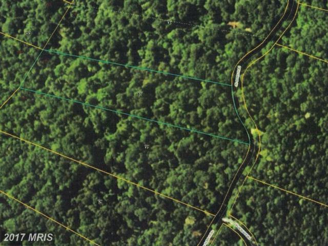 SEC 6 TR 8 High Knob Road, Old Fields, WV 26845 (#HD10072432) :: LoCoMusings