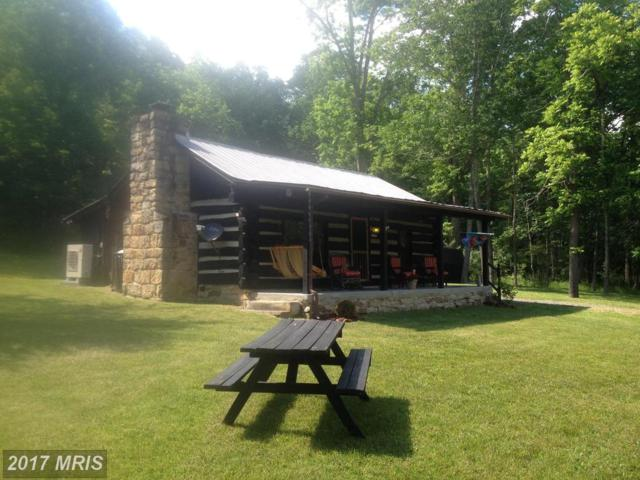 4039 Warden Lake S-D, Wardensville, WV 26851 (#HD10117895) :: Pearson Smith Realty