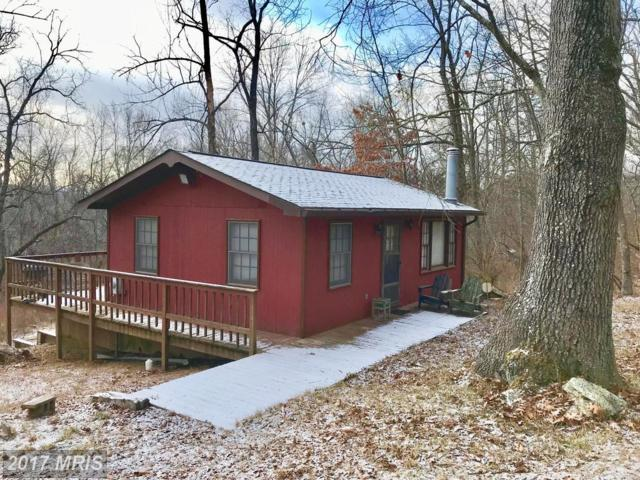 704 Warden Lake A-B Drive, Wardensville, WV 26851 (#HD10120425) :: Pearson Smith Realty