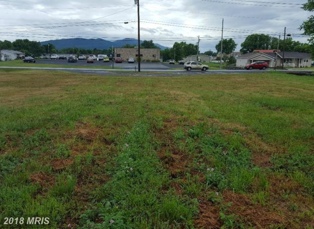 Spring Avenue, Moorefield, WV 26836 (#HD10136487) :: LoCoMusings