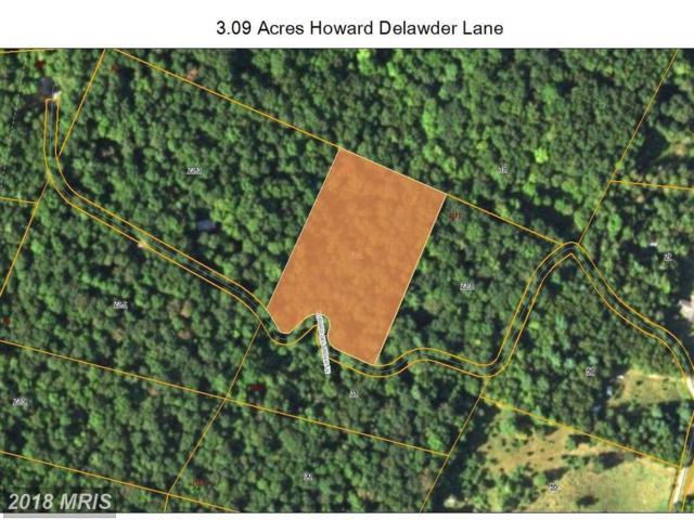 Howard Delawder Lane, Mathias, WV 26812 (#HD10184895) :: CR of Maryland