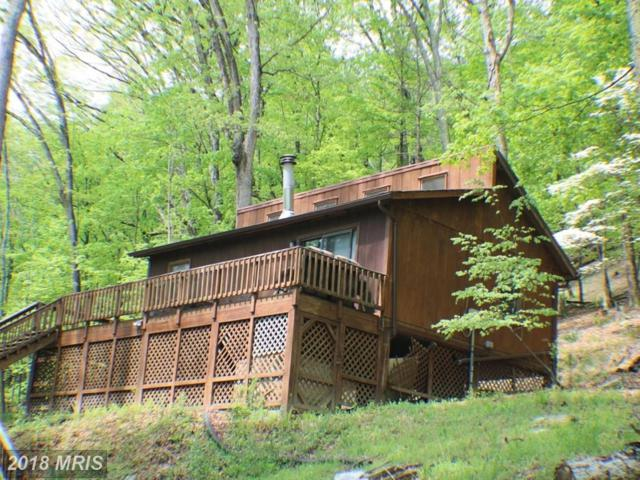 1263 Warden Lake A B Drive, Wardensville, WV 26851 (#HD10276624) :: The Maryland Group of Long & Foster