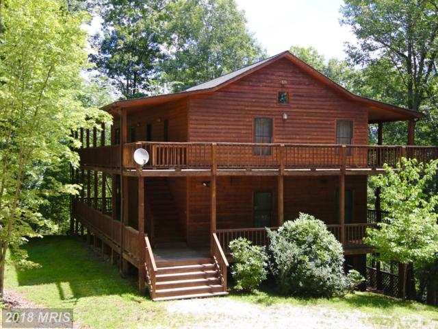 648 Rocky Branch Road, Baker, WV 26801 (#HD10302077) :: Hill Crest Realty