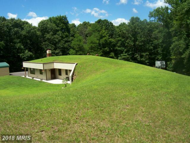 830 Old Poplar Drive, Baker, WV 26801 (#HD10302474) :: Hill Crest Realty