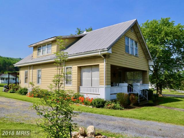 35 Carpenter Avenue, Wardensville, WV 26851 (#HD10302516) :: Hill Crest Realty