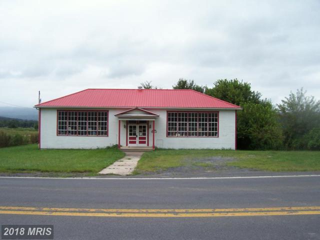 1172 Rt U S 220 Highway S, Moorefield, WV 26836 (#HD10325921) :: Arlington Realty, Inc.