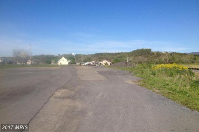 End Of Walnut St, Moorefield, WV 26836 (#HD9925213) :: LoCoMusings